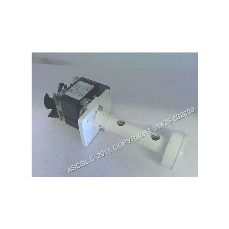 SUPERSEDED Water Pump - Scotsman MC15/ACM255 Ice Machine Rebo MH50 F1