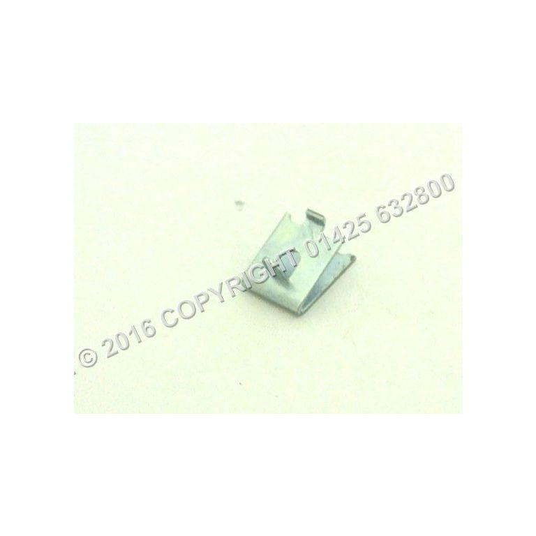 Shelf clip - Blizzard H600SS Fridge  4 Req. per shelf