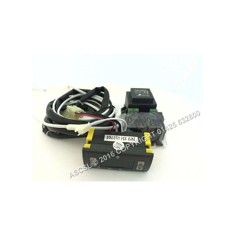 Controller - Blizzard - GD350 c/w Transformer & 2 relays