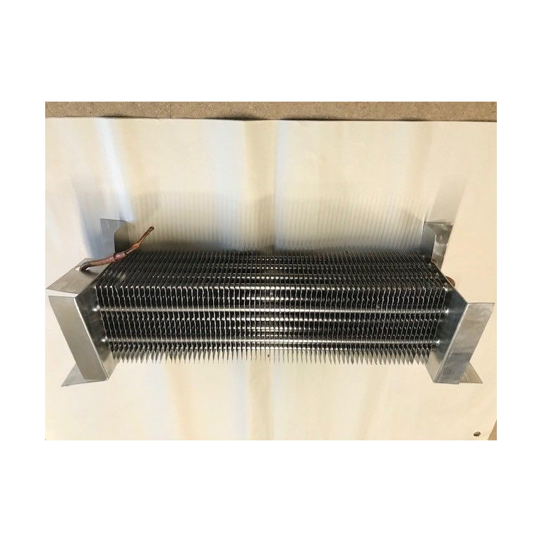 Evaporator Coil - Blizzard HB1SS Fridge Prodis GN650TN