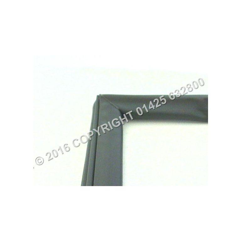 Door Seal 510x415mm - Blizzard BCC3 BCC2 BCC3EN Fridge Prodis S903S/S