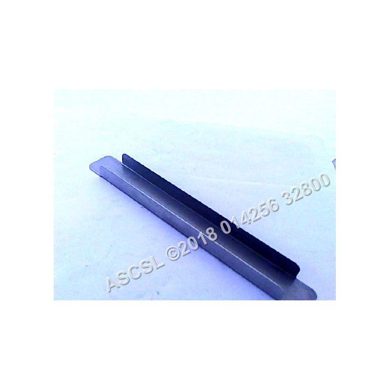 Spacer Bar 25mm Wide - Blizzard BCC3-PREP-GRANITE