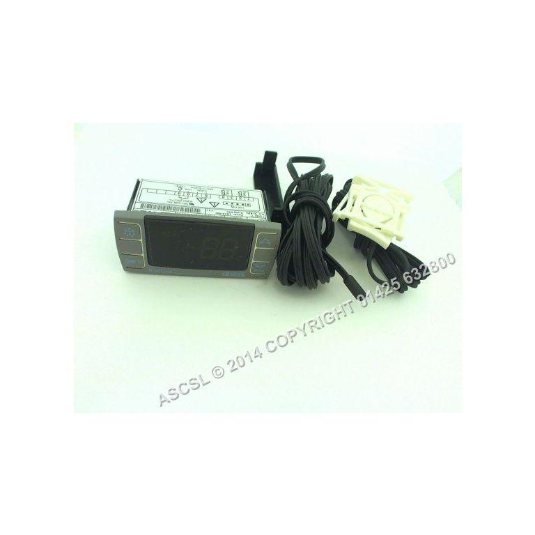 Blue Line Dixell Digital Controller C/W Probe - XR02CX