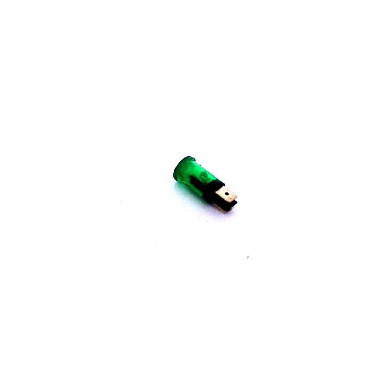 Green Light Heating Indicator - Blizzard - Fridge - BC01