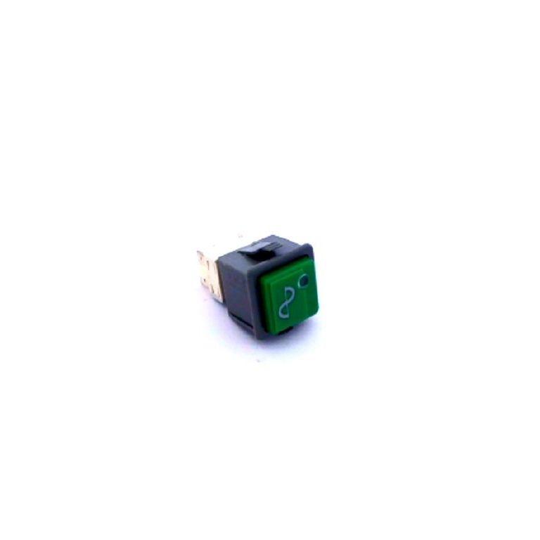 Green On/Off Switch - Whirlpool K40 K20 Ice Machine