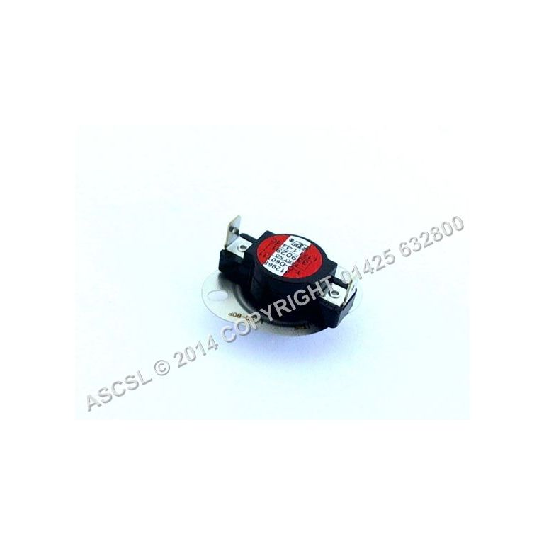 Thermostat Whirlpool 3RLER5437KQ0 Dryer Special Order Item Non Returnable