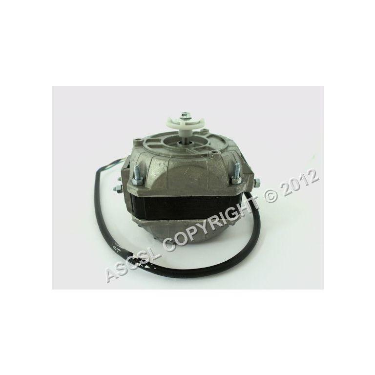 Condenser Fan Motor 7wt - Mondial/Infrico NX40 Freezer KICNX60