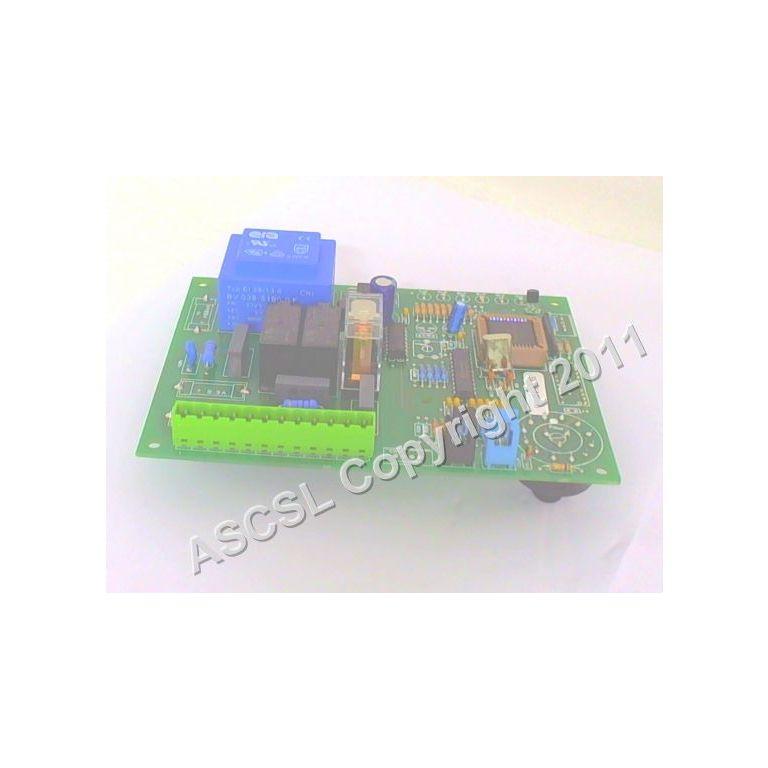 Main PCB (2 sensors) - Barline Zanussi & Scotsman Ice Machine Non- Returnable Once Ordered