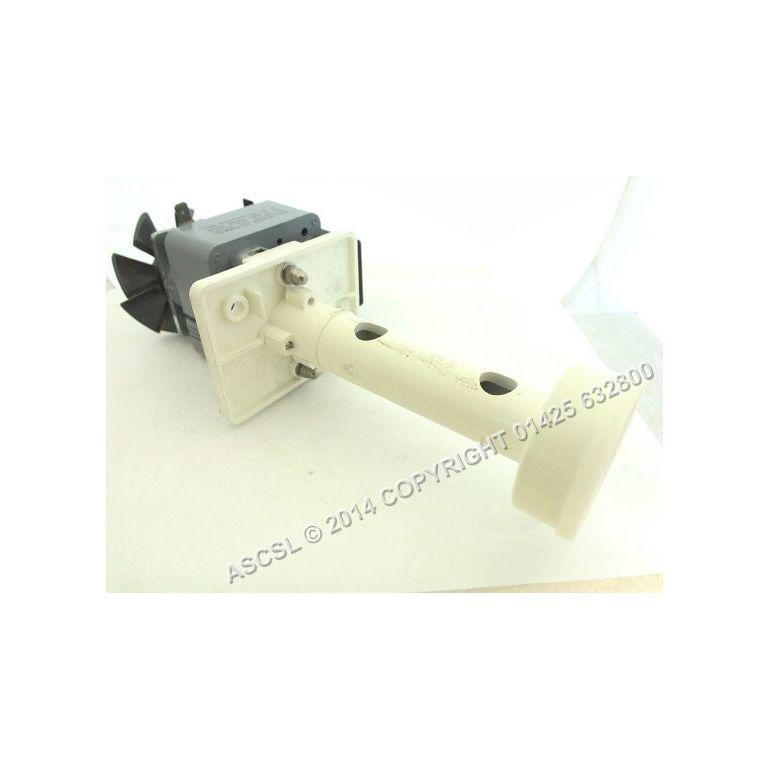 Rebo Motor Water Pump - Scotsman Ice1 ASE 230/50/ Ice Maker  - REBO MH30F1