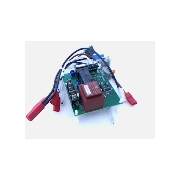 PCB Defrost Timer - Scotsman Icematic & Simag Ice Machine Also: Angelo Po