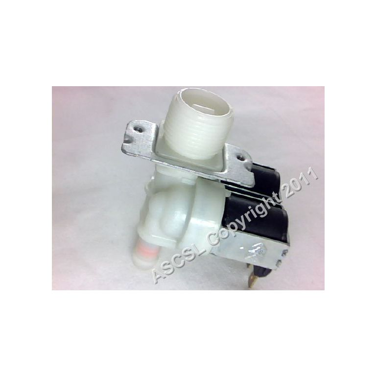 Water Inlet Valve - Simag SC20 SD40AS-E Ice Machine * only 1 at this price *