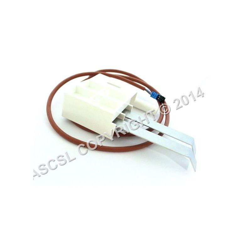 Water Level Sensor - Scotsman MV300 SV215 MV4 Ice Machine, also fits Simag SV315A, Icematic N201M N31M