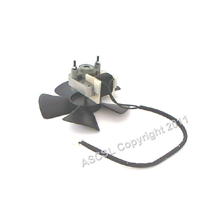 SUPERSEDED Condensor Fan Motor- Autonumis Bottle Cooler