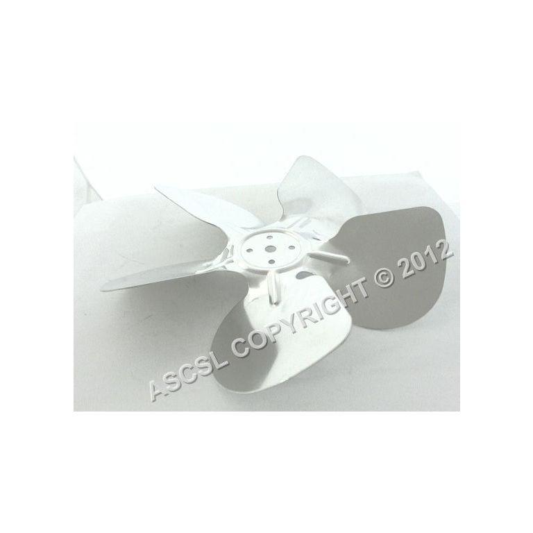"""8"""" 200mm Fan Blade - Mondial Elite ICEN40 Chest Freezer"""