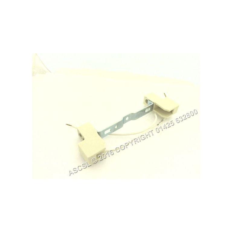Bulb Holder - Mafirol VEROS1420 Fridge