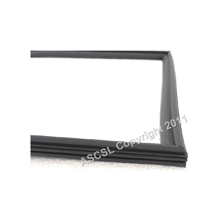 Door Seal (480x351mm) - Mafirol Euromini 1000 L2000 ERM25 Fridge