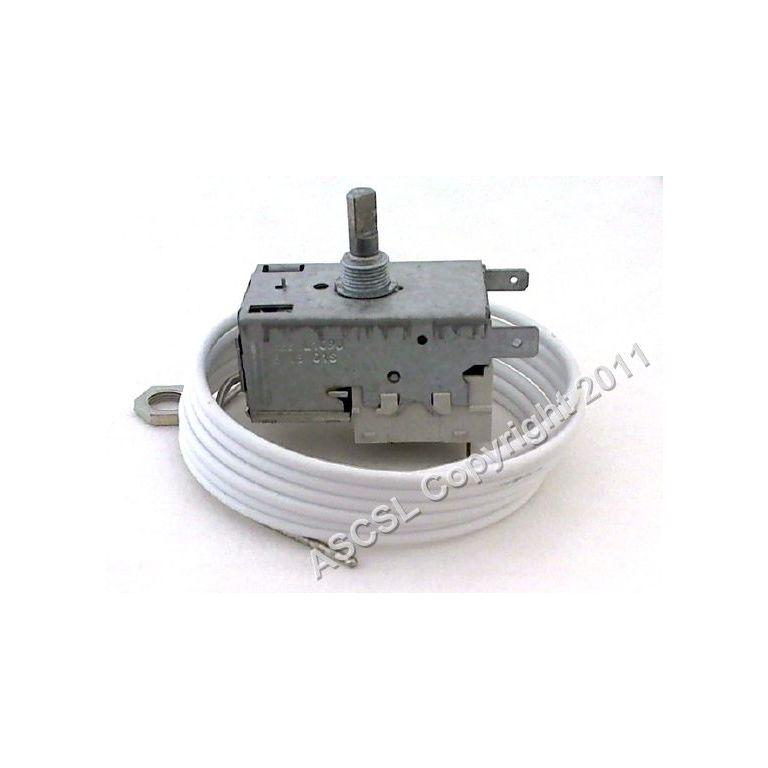 Ranco K22 L1090 Mechanical Thermostat -  Freezer