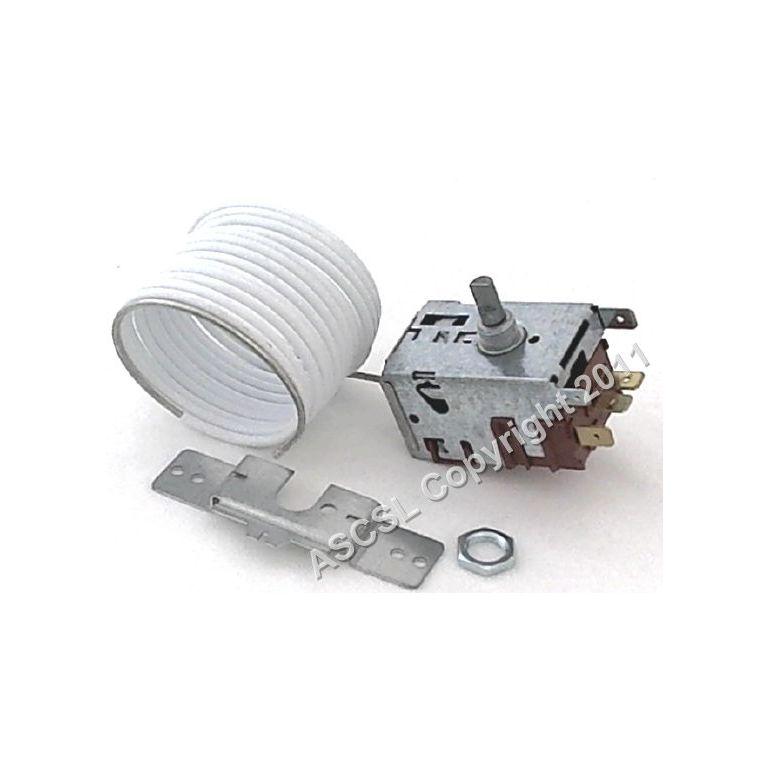 Mechanical Thermostat - Mondial Elite N60 Danfoss 077B-1118