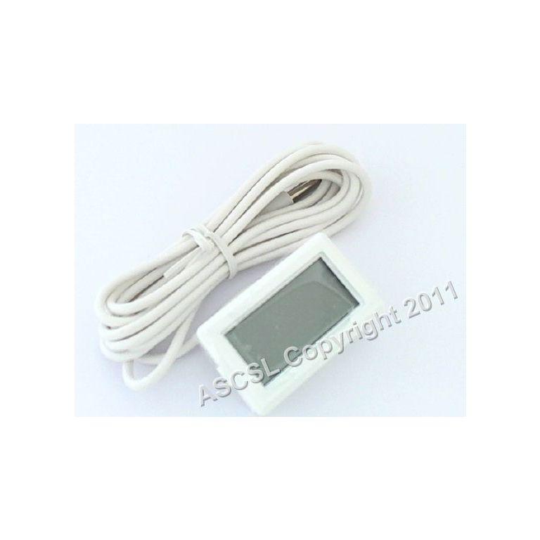 SUPERSEDED Digital Thermometer - Mondial Elite KICPRX60