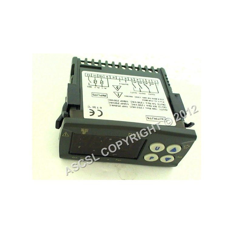 TLY29 Digital Temp Display 240v - Mondial KICPV60M