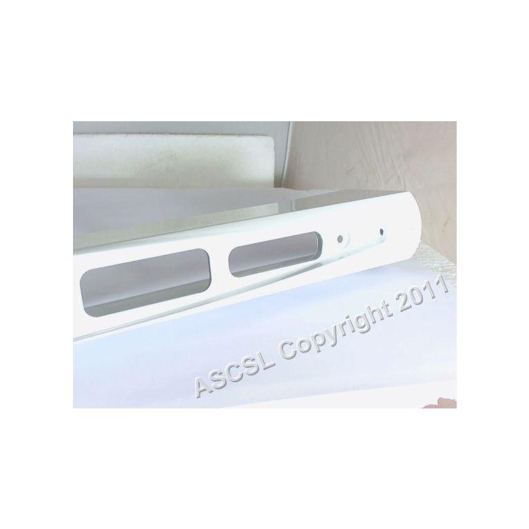Plastic Front Fascia (white) - Mondial Elite KICPR40
