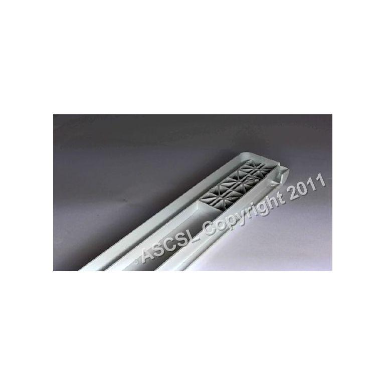 Bottom Door Fixing Strip - Mondial Elite Fridge series KIC PR60 not 40 series