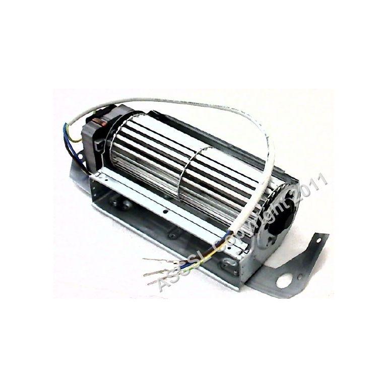 Tangental Evaporator Fan Motor - Mondial KICPRX FKG371G FKS471G CFKS471-WHITE Vestfrost