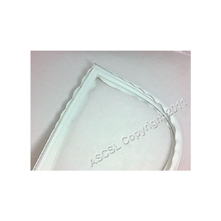 Glue In Fridge Door Seal 570 x 1700mm Mondial Elite seal suits all 40 ranges