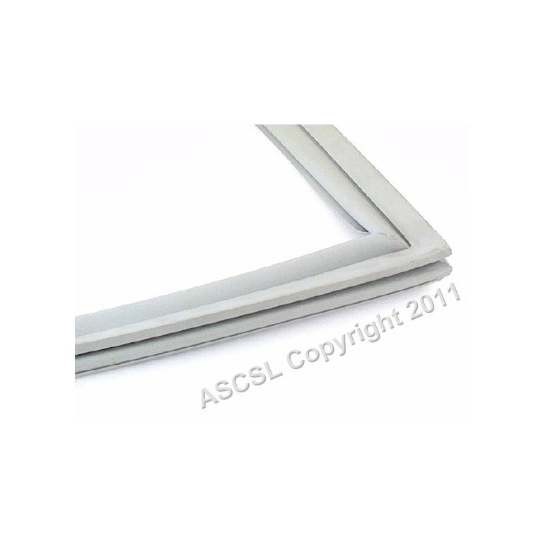 Gasket - Mondial Elite E2103  Fridge Door Seal 571 X 722mm Special Order Part **2 ONLY AT THIS PRICE**