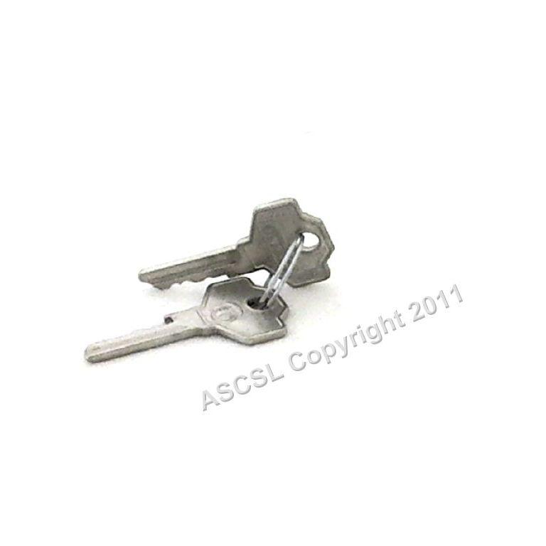 Key (112) - Mondial Elite Fridge KICPRX40 Pentland
