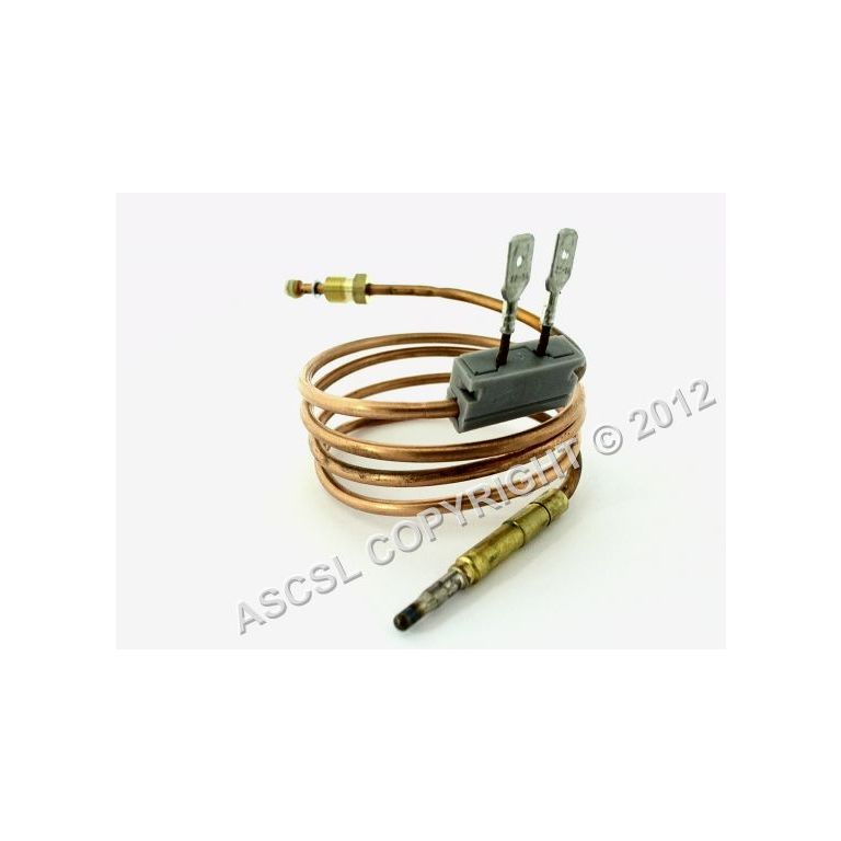 018094 BLUE SEAL GAS FRYER PILOT LIGHT THERMOCOUPLE CONNECTION BLOCK GT46 GT45