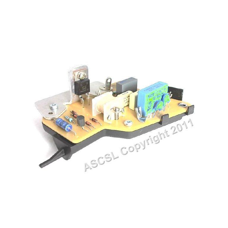 OBSOLETE PCB - Kenwood Mixer