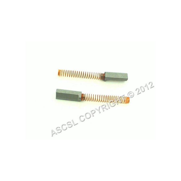 Carbon Brush Set - Kichen Aid 5KPMS Mixer