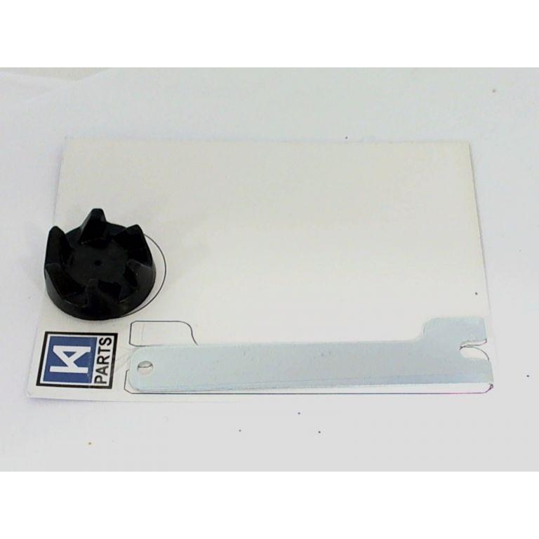 Gear kit - Kitchen Aid 5KSB52BOB5 Mixer