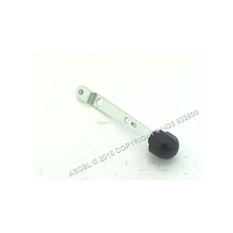 Speed Lever (Black) - Kitchen Aid 5KPM5 Mixer