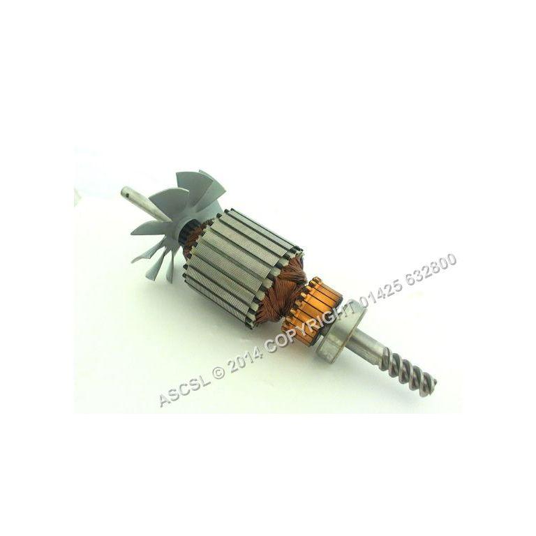 Motor Armature - Kitchen Aid 5KPM50 5K45SS Mixer
