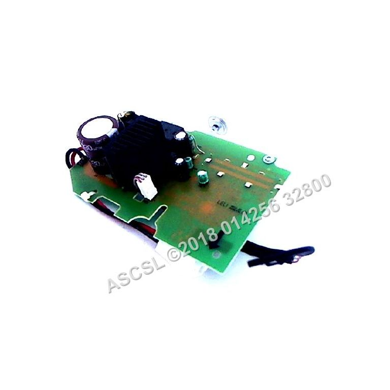 Speed Control Assembly PCB - Kitchen Aid 5KSM7591XBSM Mixer