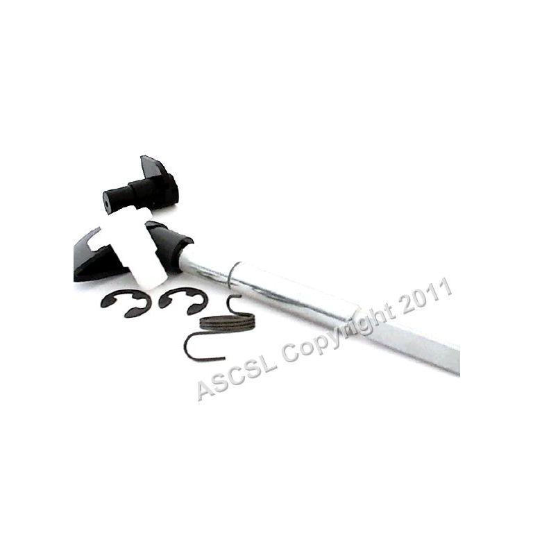 Lift head assembly - Kenwood 5KPM50 / PM900 Mixer