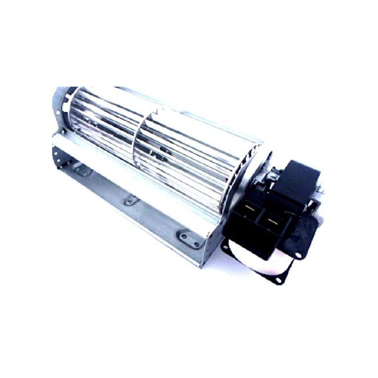 180mm Tangential Evaporator Fan Motor 25w Assembly  D372SCM4