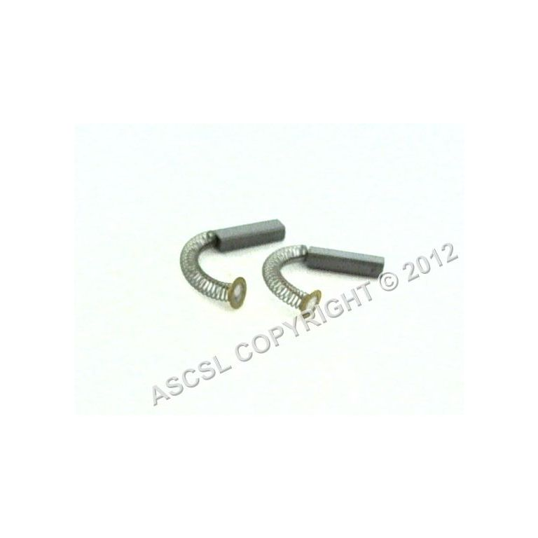 Motor Brushes (pair) - Kenwood A707 A700 Mixer *only 40 pairs at this price*