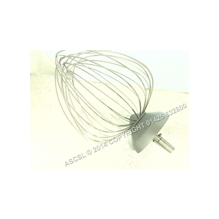 Balloon Whisk Kenwood Major PM900