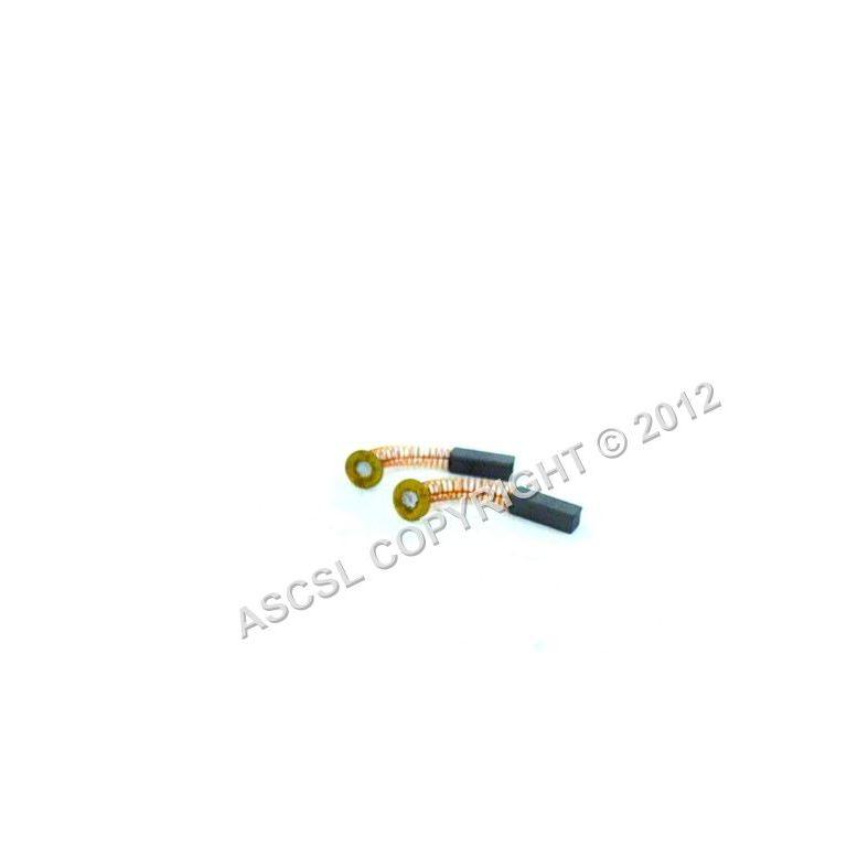Motor Brushes - Crypto / Kenwood Motor Brushes EL6 A707A