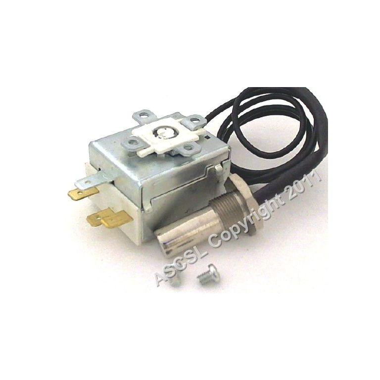 Thermostat - Kronus MC7015 dishwasher Single Phase 0-85C