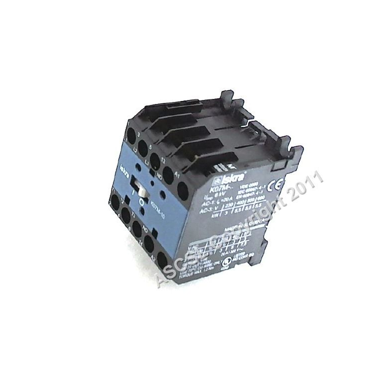 Contactor- Kromo K50 240v 50Hz Contactor