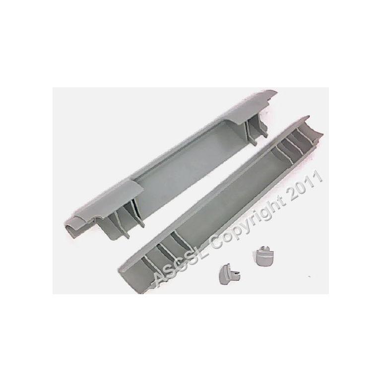 Door Handle - Kromo Excel K50 dishwasher