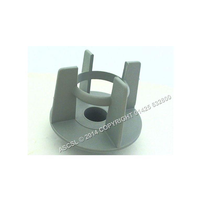 Top Filter Body - Kromo Aqua40 Glasswasher