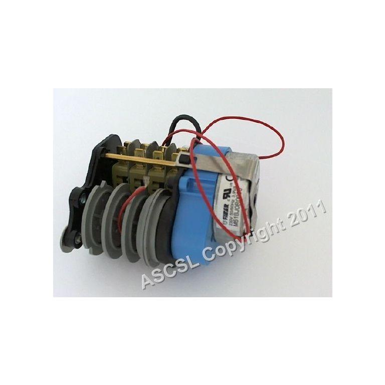 120 Seconds 4 cam Timer - Krupps Koral 208 208DB Glasswasher 0442411