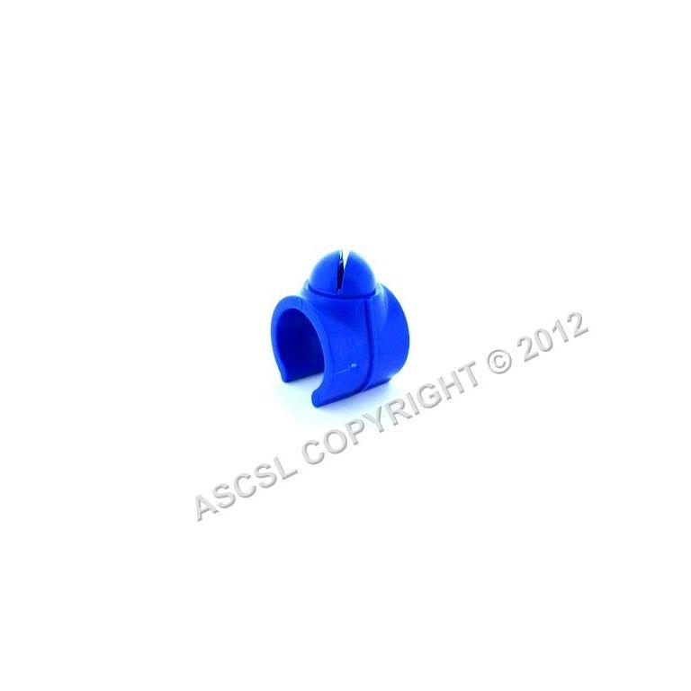 OBSOLETE Plastic Washing Spout \ RH Wash Jet - Krupps Koral 208DB Dishwasher
