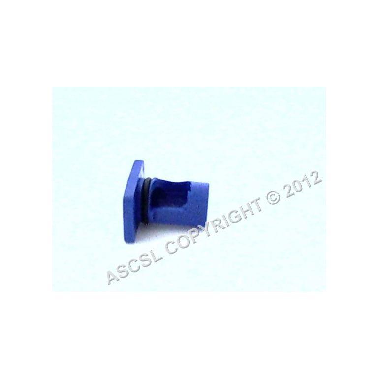 Plastic end cap - Krupps Koral 208DB Dishwasher