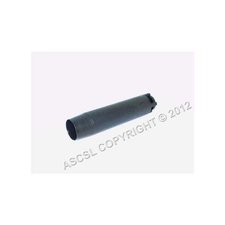 Overflow pipe - Krupps Koral 208DB Dishwasher 110mm x Ø25mm